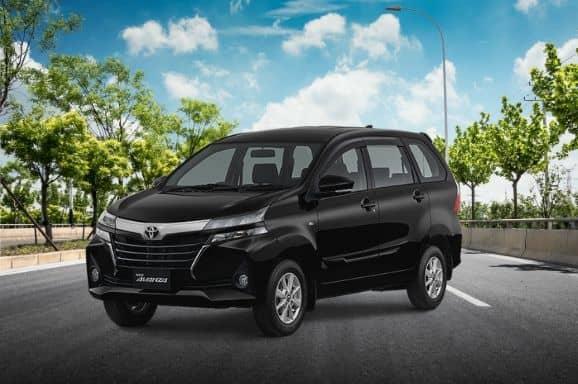 Kredit Mobil Syariah Toyota Avanza dan Veloz Harga Cicilan ...