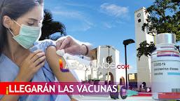 Llegarán a Pitalito las primeras 834 dosis de la vacuna contra la COVID-19