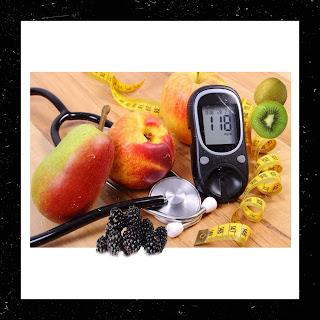 fruits diabetes