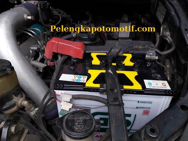 Harga Aki Untuk Toyota Kijang Innova Diesel Matic