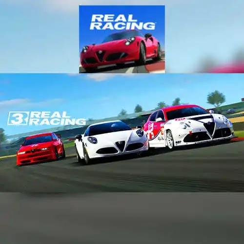 مما لا شك فيه ، Real Racing 3 هي أكثر ألعاب السباق وأسلوب السباقات رسومية وشعبية وإثارة التي طورتها شركة EA Mobile الشهيرة لمجموعة متنوعة من المنصات التي توفر لك أفضل تجربة لسيارات السباق