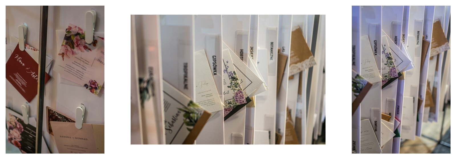 4 OFF WEDDING - Alternatywne Targi ślubne papeteria. biżuteria ślubna, dodatki ślubne, boho dekoracje , kwiaty na ślub i wesele, warszawa, łódź, romantczne, naturalne, nietypowe papeterie ślubne