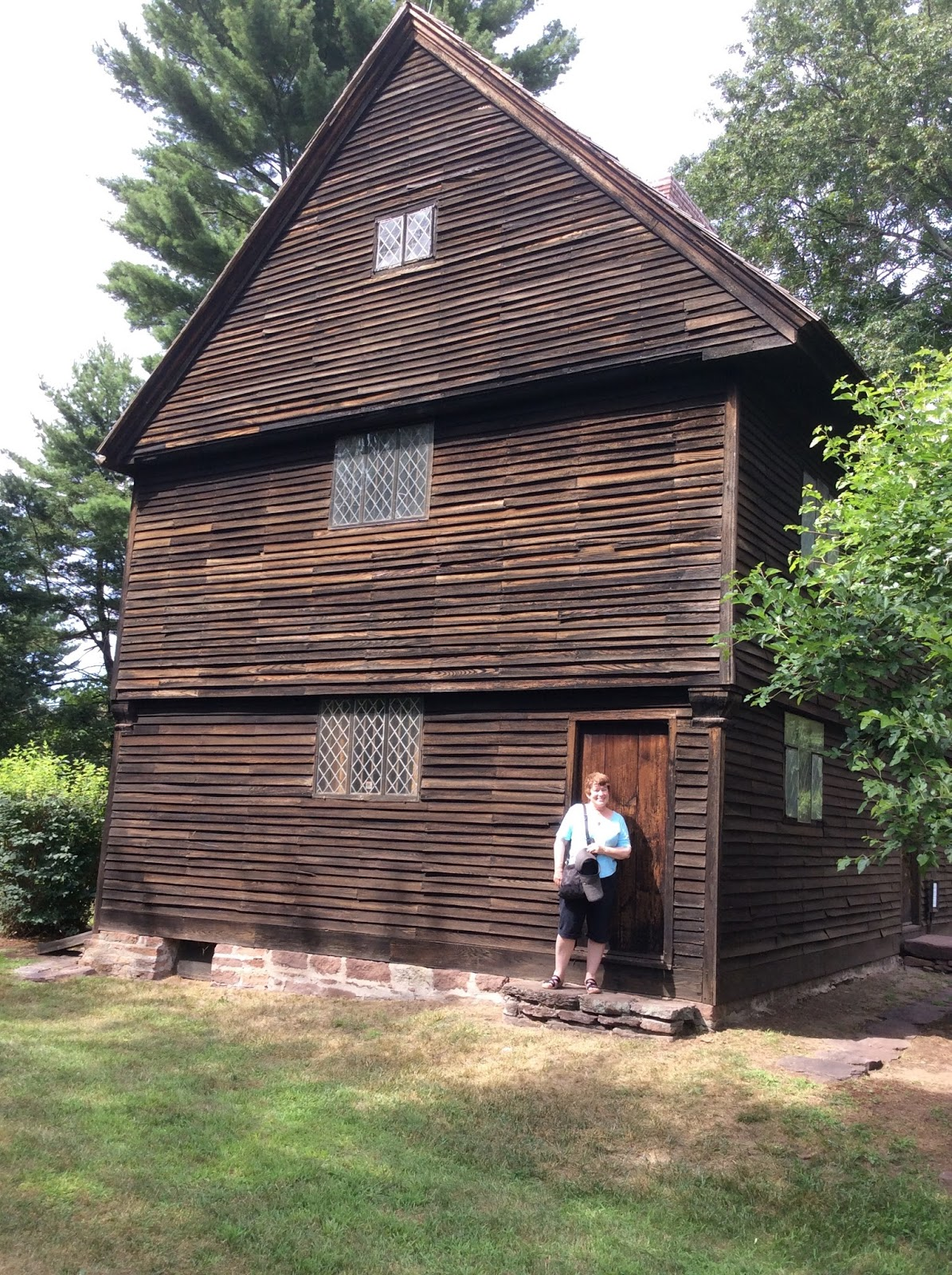 Dorothea Jensen S Blog The Witch Of Blackbird Pond Revisited
