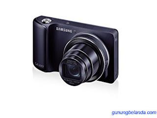 Cara Flashing Samsung Galaxy Camera EK-GC100 Via Odin