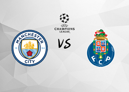 Manchester City vs Porto  Resumen y Partido Completo
