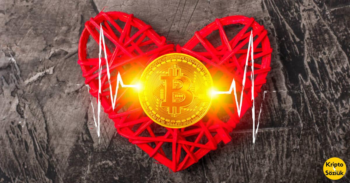 Bitcoin sevgililer günü