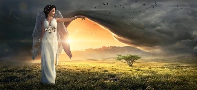 Historias de Ángeles: el mensaje del viento