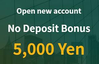 WL $50 Forex No Deposit Bonus