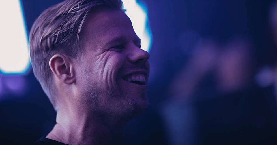 Ade 2017 masterclass ferry corsten immersive music for Acid house bpm