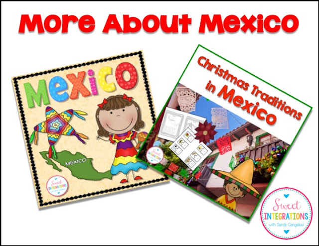 More About Mexico