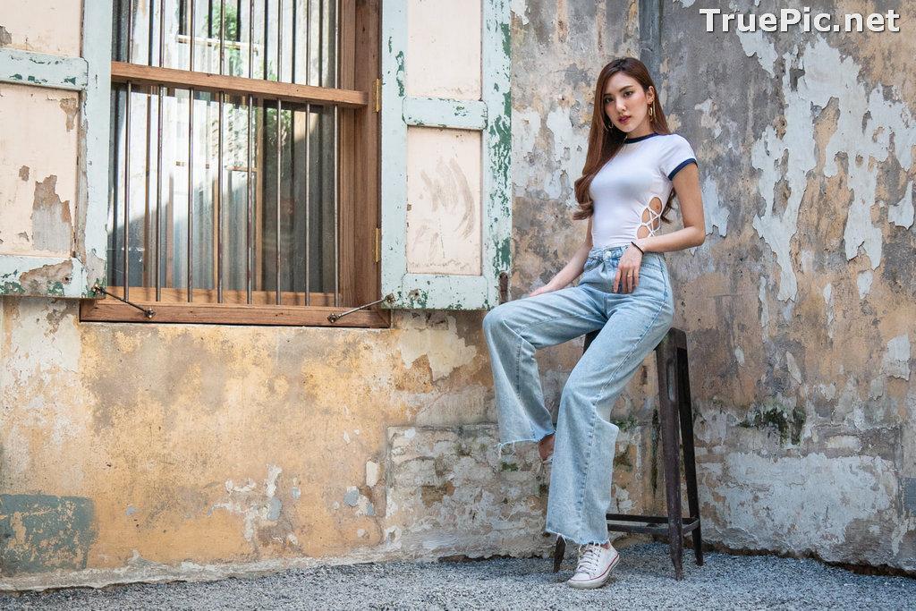 Image Thailand Model - Mynn Sriratampai (Mynn) - Beautiful Picture 2021 Collection - TruePic.net - Picture-86