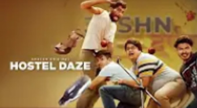 New web Series hostel daze season 2 download filmyzilla HD 720p