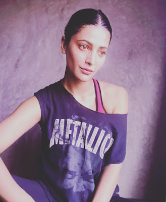 Shruti Haasan speaks off body shaming trollers, writes emotional message