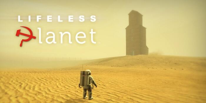 Baixe Lifeless Planet: Edição Premier gratuitamente por tempo limitado!