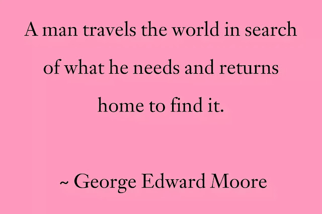George Edward Moore Best Quotes