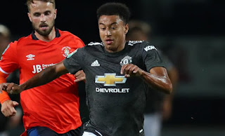 Manchester United boss Ole Gunnar Solskjaer insists he wont giveup on Jesse Lingard.