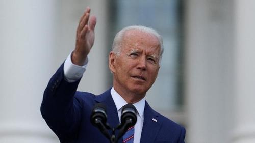 Presiden Amerika Joe Biden Sindir Jokowi, Ternyata...