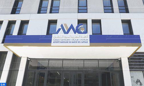 المجلس التأديبي للهيئة المغربية لسوق الرساميل يصدر 15 رأيا خلال سنة 2019 (تقرير)