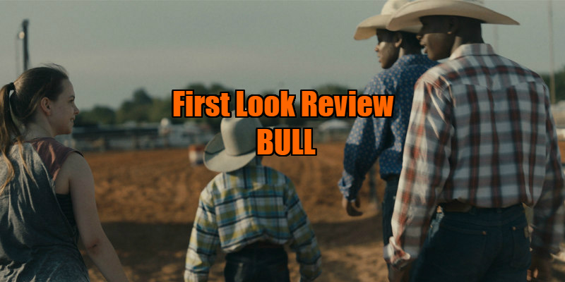 bull movie review