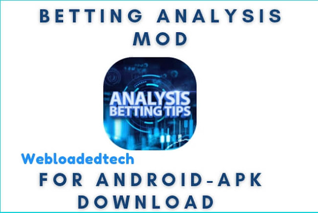 Betting Tips - Betting Analysis Mod For Android - APK Download