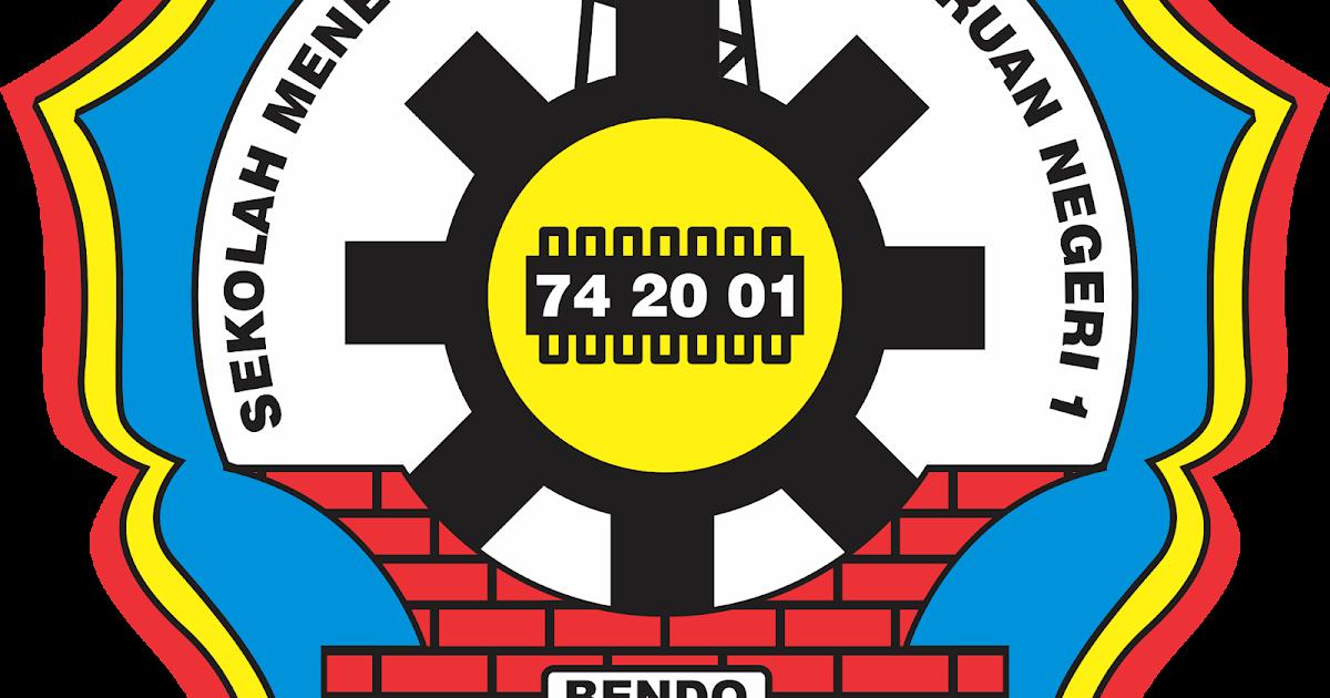 Download Logo Smkn 1 Bendo Magetan Mas Vian