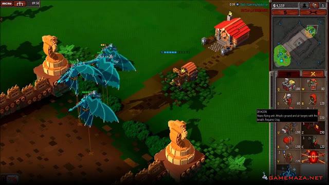 8-Bit Hordes Gameplay Screenshot 4