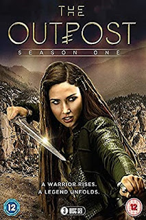 The Outpost S01 All Episode [ Season 1] Hindi Dual Audio Complete Download 480p