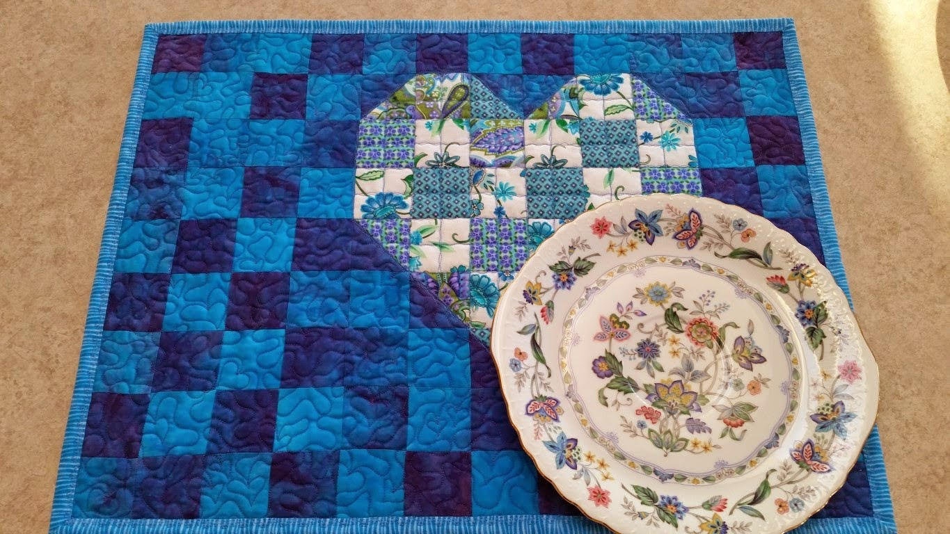 Project Quilting Season 6 Challenge 4