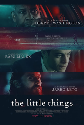 The Little Things (Web-DL 1080p Dual Latino / Ingles) (2021)