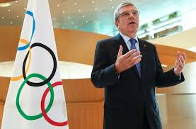 Olympic chief Thomas Bach says Games cannot be 'marketplace of demonstrations'