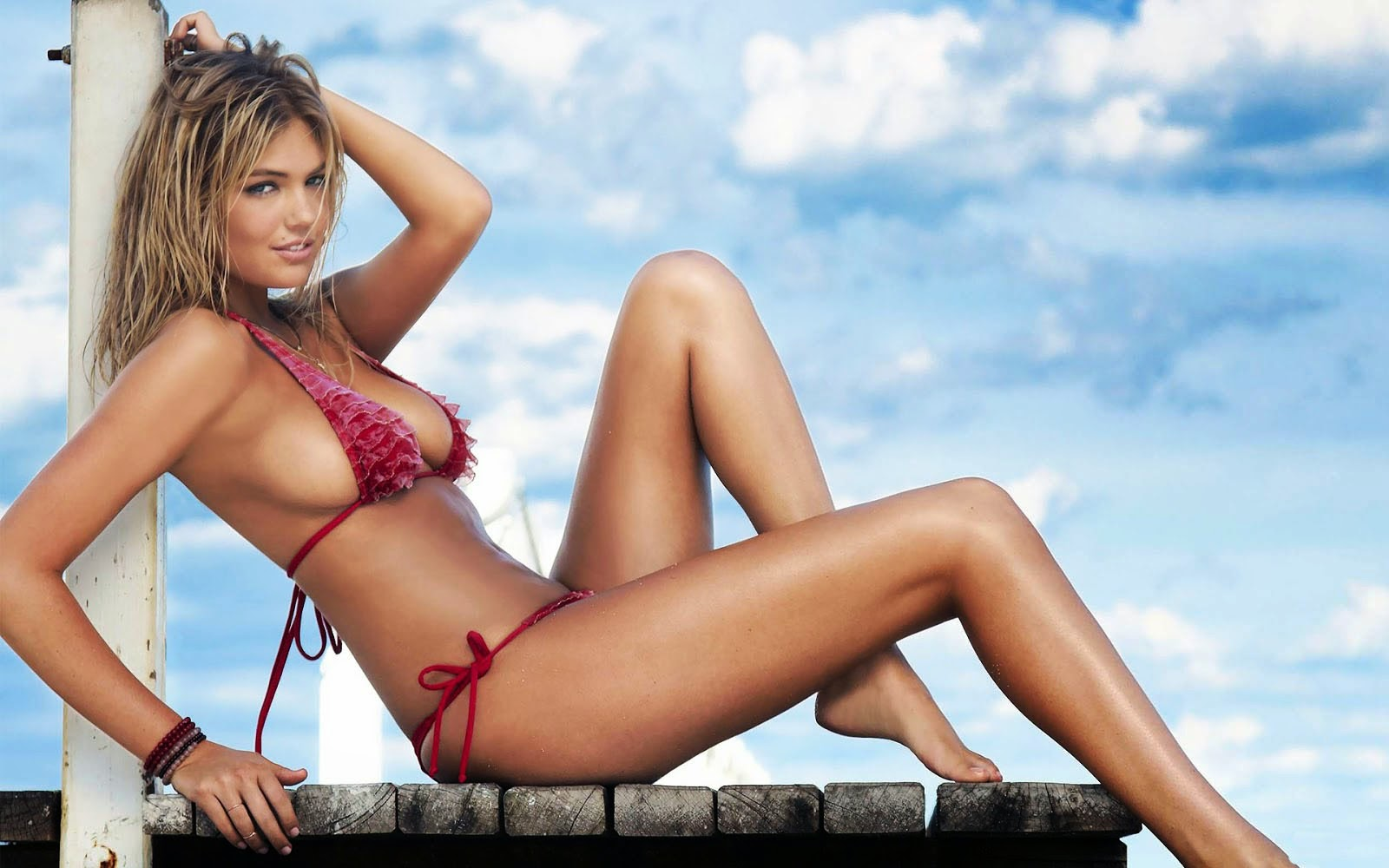 Global Pictures Gallery: Kate Upton FUll HD Wallpapers