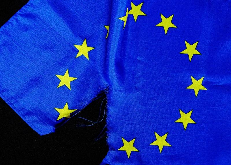 Экономические настроения в еврозоне упали в ноябре