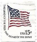 Selo Bandeira do Forte McHenry