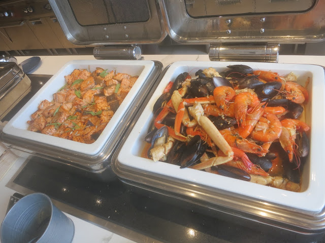 Food Exchange - seafood