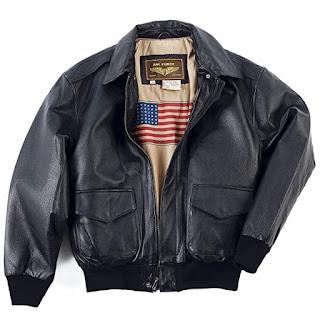 Model Jaket Kulit Bomber Terbaru 2020
