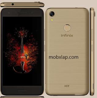 سعر  Infinix Hot 5 في مصر اليوم