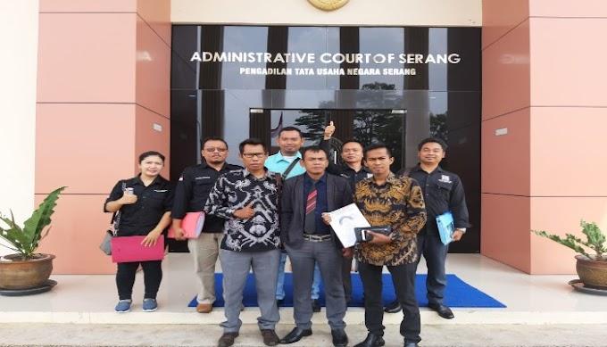Gugatan PSP-SPN Kawasan Industri PT. Nikomas Gemilang Berbuntut Panjang, Serikat Buruh Garteks Melawan