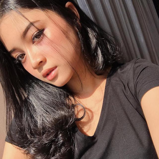 Biodata dan Profil Yoriko Angeline