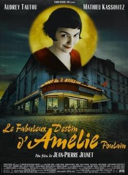 O Fabuloso Destino de Amélie Poulain Torrent Thumb