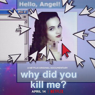 Lembra-se do MySpace? Descubra Como é Que Esta Rede Social Ajudou a Apanhar um Homicida em Porque Me Mataste?