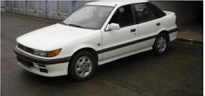 Harga mobil bekas mitsubishi lancer