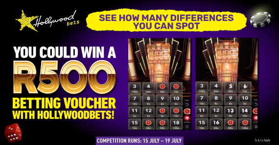 Live Games Facebook Promotion: Terms and Conditions