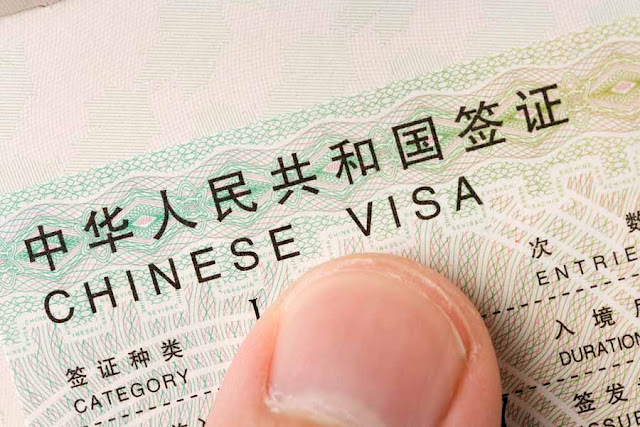 How To Apply For China Student Visa from Pakistan