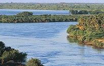 विश्व की सबसे लंबी नदी |  Vishwa Ki Sabse Lambi Nadi