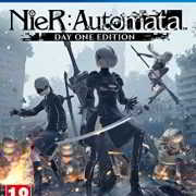 Nier:Automata PC Full