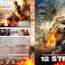 12 Strong Bluray Cover