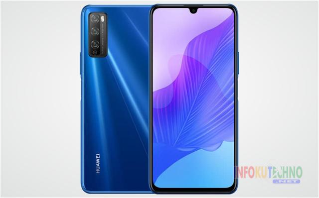 Huawei Enjoy 20 Pro Full Spesifikasi & Harga Terbaru