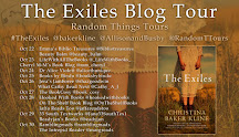 The Exiles Blog Tour