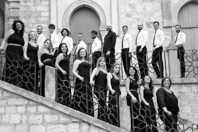 Πρέβεζα: Συναυλία θρησκευτικής μουσικής στον Αγιο Κωνσταντίνο Πρέβεζας