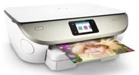 Impressora HP ENVY Photo 7134
